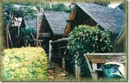 Accommodation at Khemrin Garden at Ban Soppong