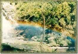 Vachiratarn Waterfall