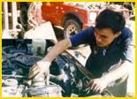 Neu Speed mechanic