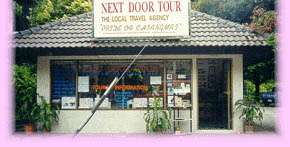 Next Door Tour - Agency